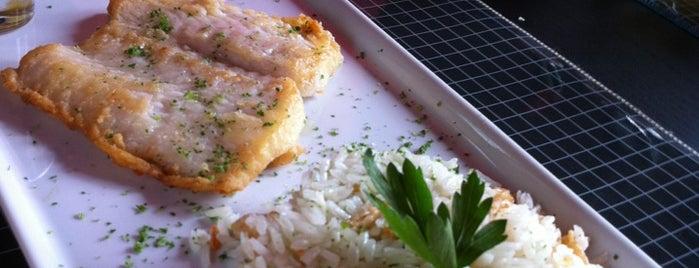 Loca Como Tu Madre is one of Restaurantes em Brasília #1.