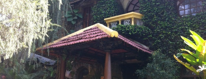 Herbs and Spices is one of The 15 Best Places for Wine in Bangalore.