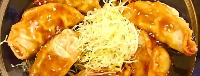 Oishi Ramen is one of ตะลอนชิม.