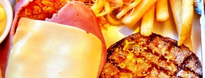 Sawasdee Steak is one of ตะลอนชิม.