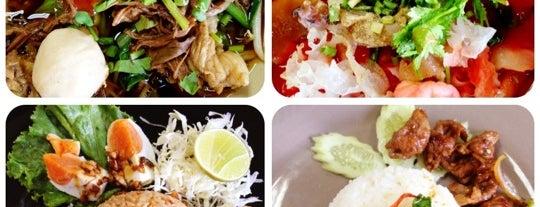 JM Cuisine is one of ตะลอนชิม.