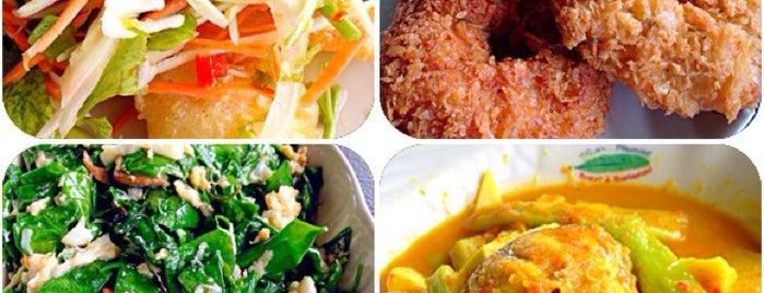 Phunisa Resort & Restaurant is one of ตะลอนชิม.