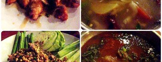 Thai Kitchen is one of ตะลอนชิม.