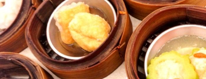 Chokdee Dim Sum is one of ตะลอนชิม.