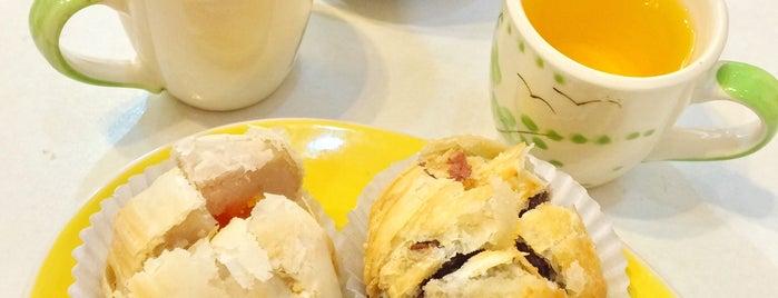 ขนมเปี๊ยะซอย 9 is one of ❀ ไปเที่ยวตรัง กินอะไรดีน้า?╭☆╯.