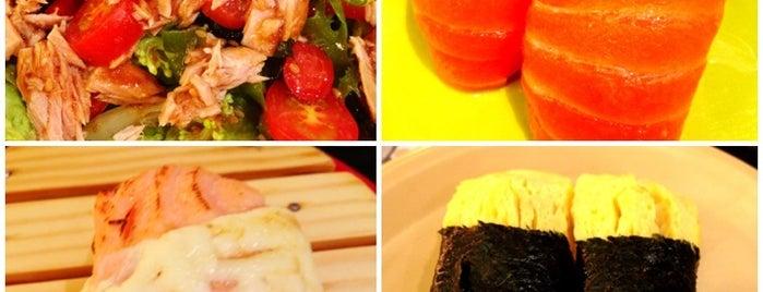 Sushi Boy is one of ตะลอนชิม.