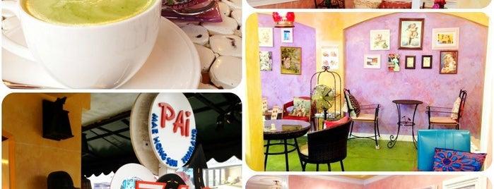 Madame Ju Coffee is one of ╭☆╯Coffee & Bakery ❀●•♪.。.