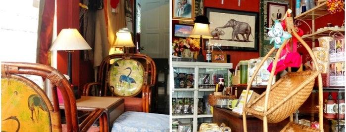 Café de Krabi is one of ╭☆╯Coffee & Bakery ❀●•♪.。.