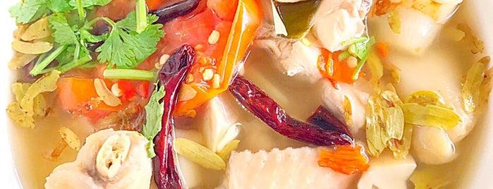 Mae-la Kitchen is one of ตะลอนชิม.