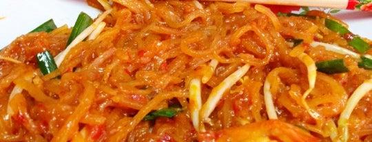 ผัดไทท่าฉาง is one of ตะลอนชิม.