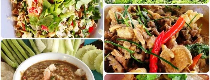 Ruanpakgood Restaurant is one of ตะลอนชิม.