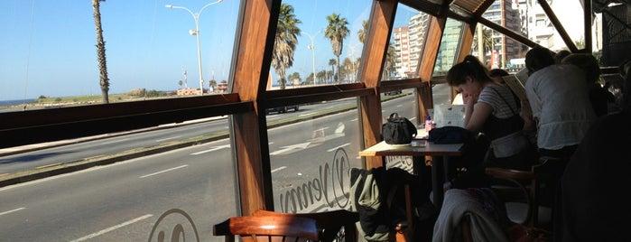 Yenny is one of Uruguay.