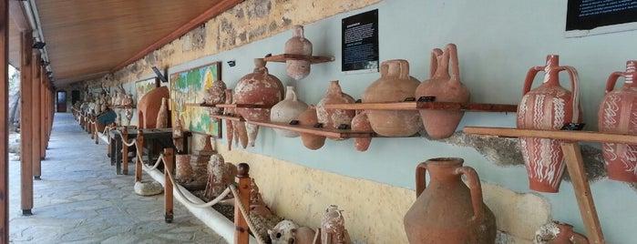 Bodrum Kalesi - Sualtı Arkeoloji Müzesi is one of Parchi e musei archeologici.