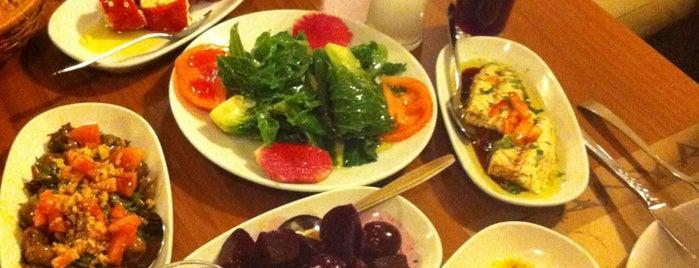 Fanya Balık Lokantası is one of Istanbul Alaturca.