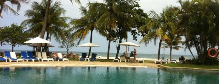 Discovery Kartika Plaza Hotel is one of Bali.