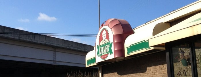 Kremer's Smoke Shoppe is one of La Palina Retailers.