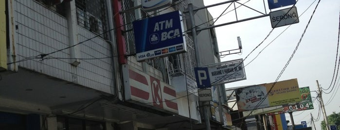 Circle K is one of All-time favorites in Indonesia.