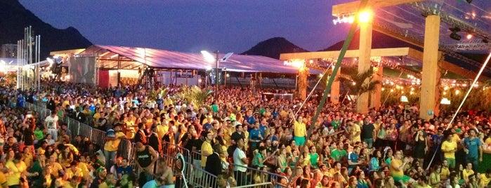 Village Jockey Club is one of The 15 Best Nightclubs in Rio De Janeiro.