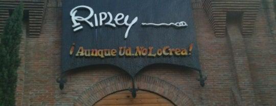 Museo Ripley is one of Museos · Galerías · Centro Cultural.