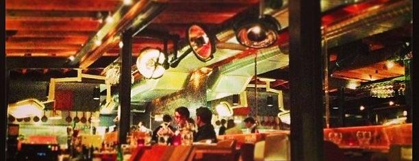Grinder is one of Favorite restaurants.