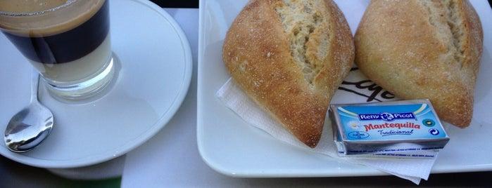 Il Caffè di Roma is one of Restaurantes que admiten cheques Gourmet.