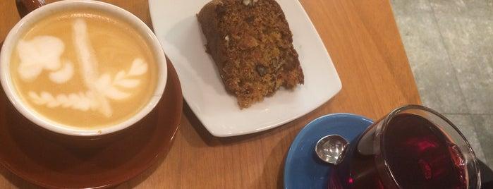 D'Sala Caffé is one of Peru!.