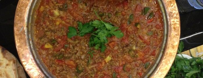 Yesemek Restaurant is one of Yemede yanında yat....