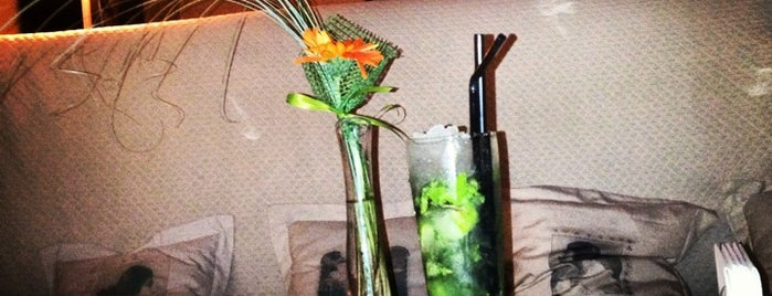Бэд Cafe is one of Скидки в кафе и ресторанах Москвы.