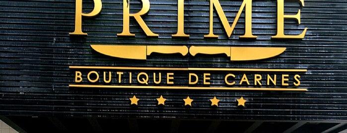 Prime Boutique de Carnes is one of Rio de Janeiro.
