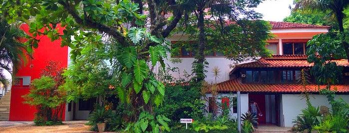 Museu Casa do Pontal is one of Passeios.