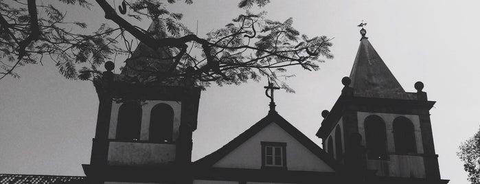 Igreja e Mosteiro de São Bento is one of Centro / Lapa.