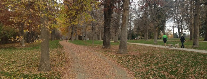 Cheesman Park is one of Fun Things To Do in Denver, Colorado.