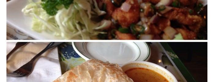 Satay is one of Foodies.
