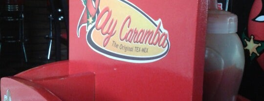Ay Caramba Laureles is one of RESTAURANTES MEDELLIN.