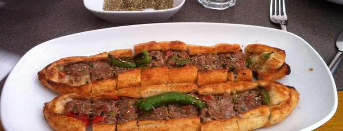 Pidecioğlu Pide Fırını is one of Bursa.