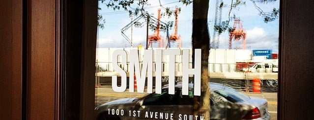 SMITH is one of Daily's.