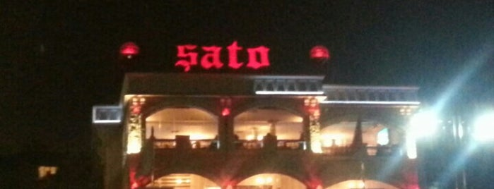 Şato Cafe & Restaurant is one of MenümNette - İstanbul Mekanları.