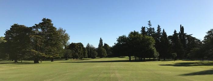 Cordoba Golf Club is one of Argentina Golf.