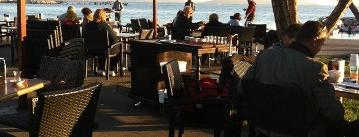 BELTUR'lar - Ekonomik ve manzaralı kamu cafe'leri