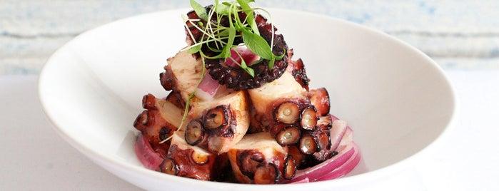 4 Best Mediterranean Restaurants in Atlanta