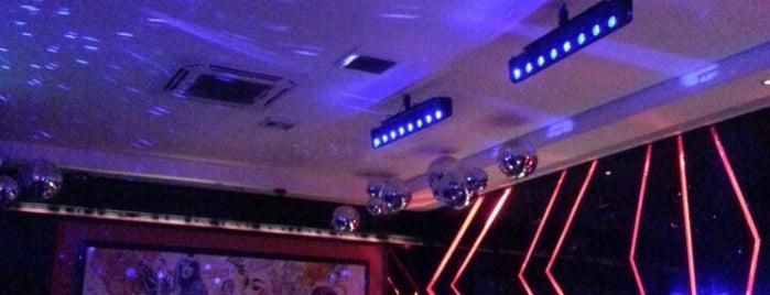 Privé Ultralounge is one of Johor/JB :Cafe connoisseurs Must Visit.