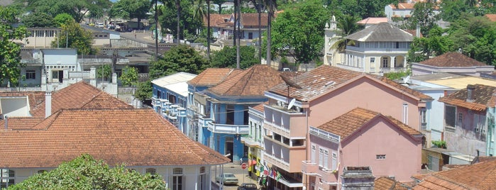 São Tomé is one of Capital Cities of the World.