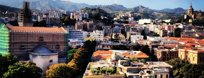 Messina is one of Part 3 - Attractions in Europe.
