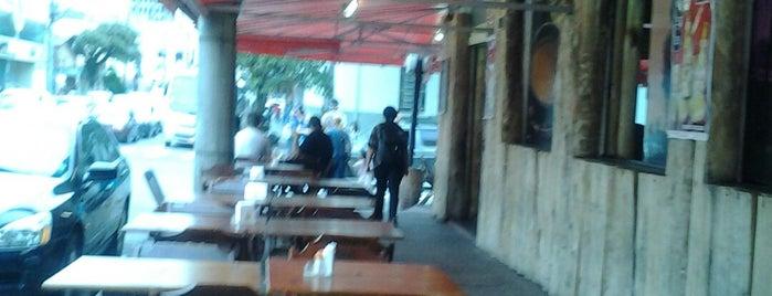 Comitiva Bar e Restaurante is one of Hotspots WIFI Poços de Caldas.