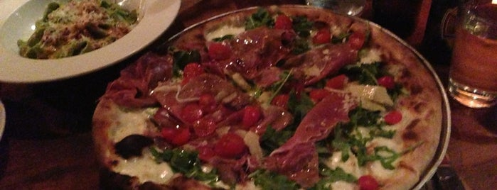 Emporio is one of Pizza-To-Do List.