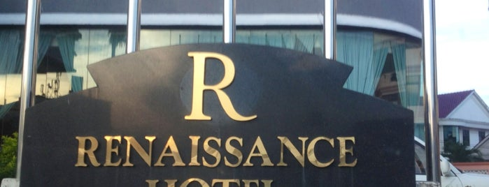 Renaissance Hotel Kota Bharu is one of Ren.