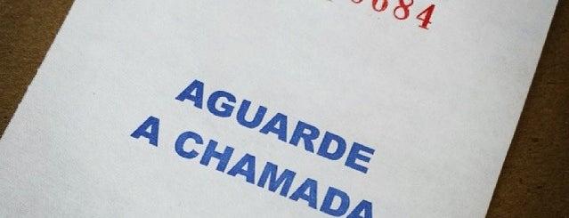 15º Cartório de Notas Vila Olímpia is one of Trabalho.