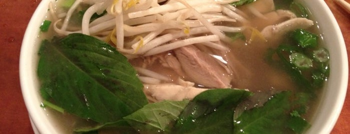 Pho #1 is one of Favorite Food.