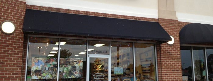 The 7 best arts crafts stores in virginia beach for Arts and crafts stores near me