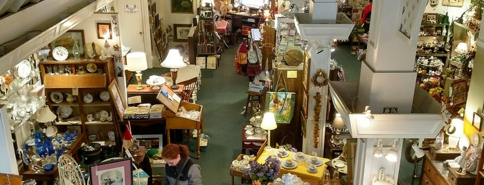 Fort Cumberland Emporium is one of Cumberland, Maryland Must See & Do!.